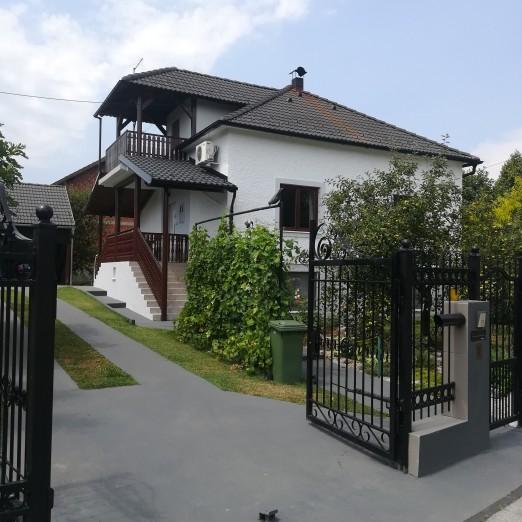 Urlaubhaus Baotić