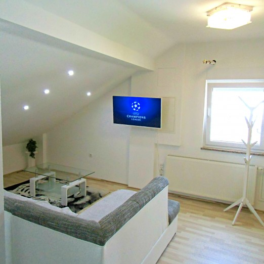 Airport Apartment Zagreb